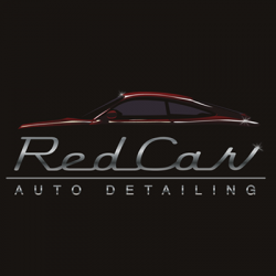Red Car Auto Detailing